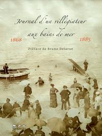 Journal d'un villégiateur aux bains de mer