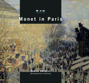 Monet in Paris