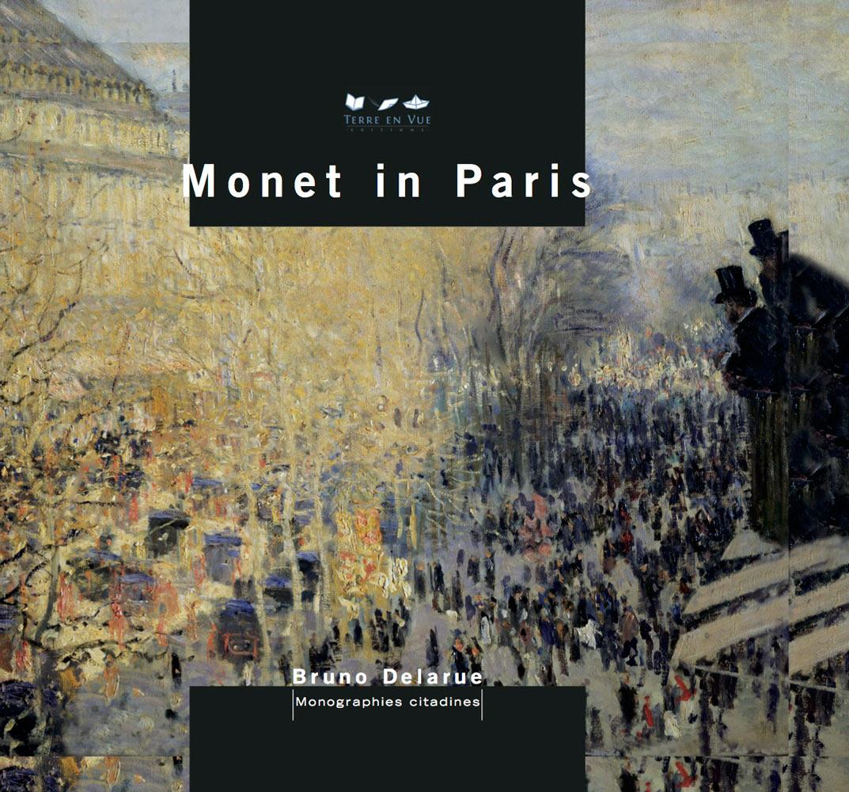 Monet in Paris