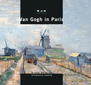 Van Gogh in Paris