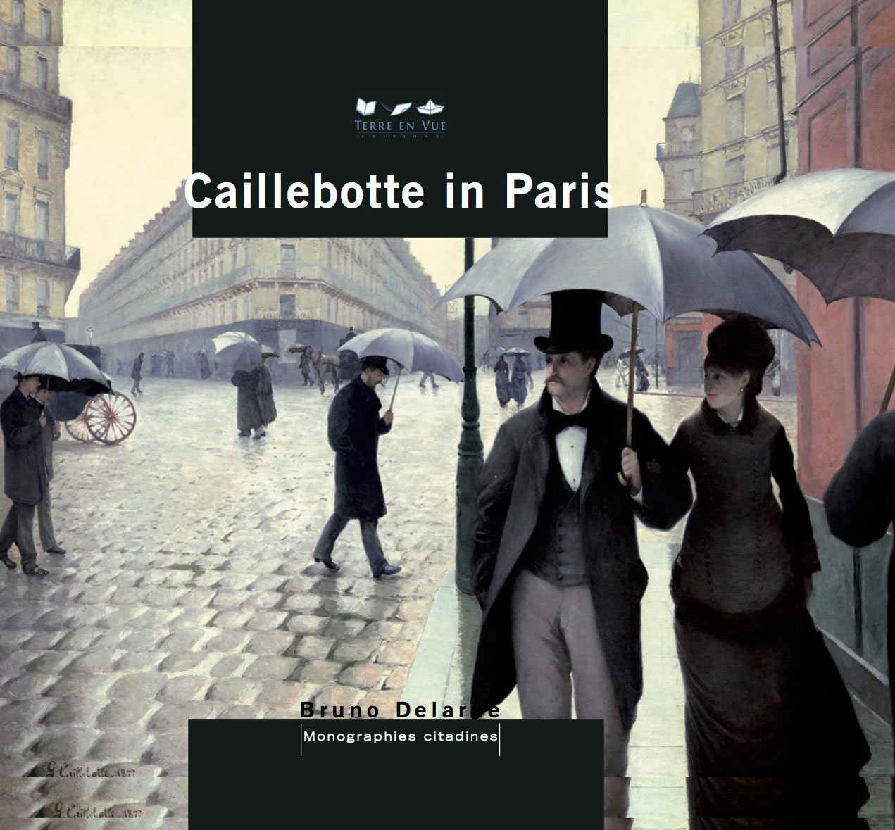 Caillebotte in Paris