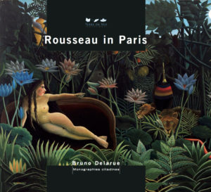 Rousseau in Paris