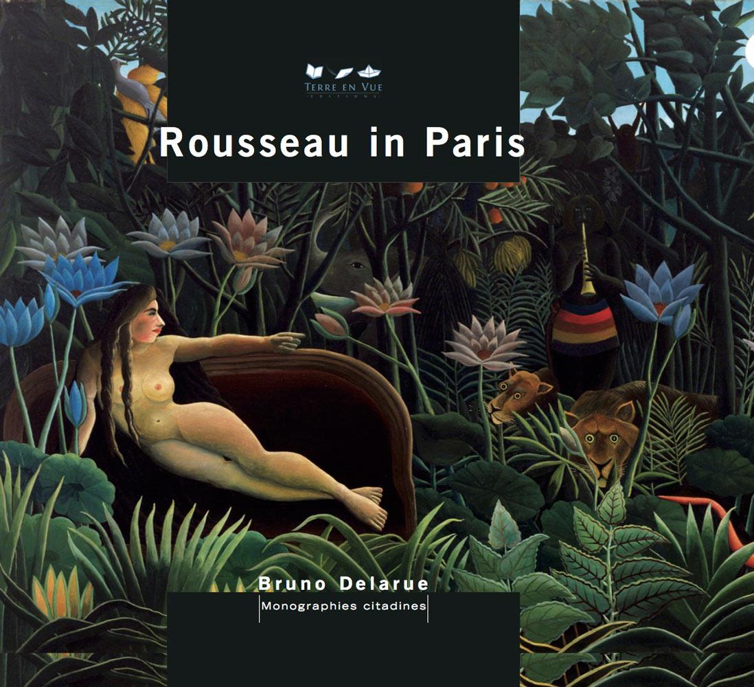 Rousseau in Paris