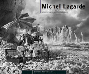 Michel Lagarde - Dramagraphies