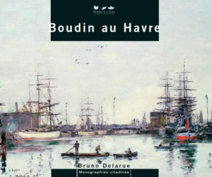 Boudin au Havre