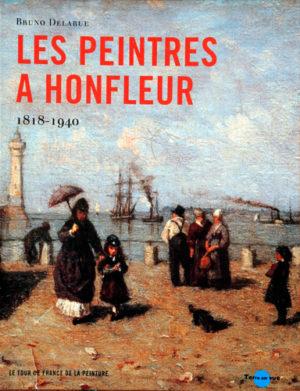 Les peintres à Honfleur