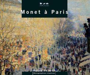 Monet à Paris