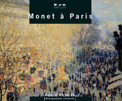 Monet à Paris