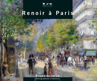 Renoir à Paris (version chinoise)