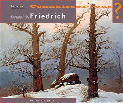 Caspar Davad Friedrich