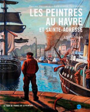 Les peintres au Havre et à Sainte-Adresse