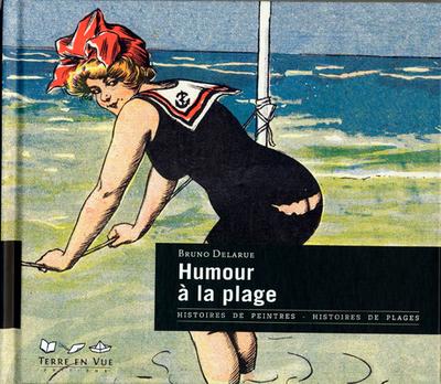 Humour à la plage