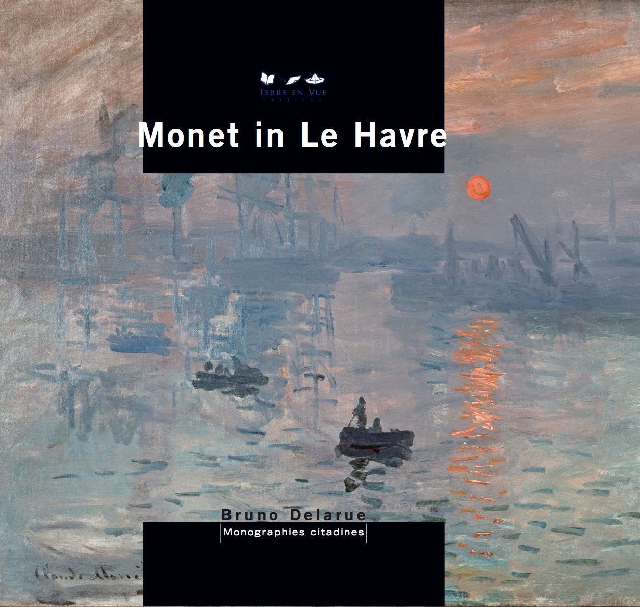 Monet in Le Havre