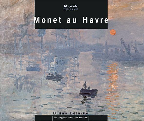 Monet au Havre