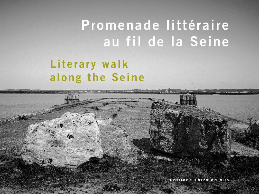 Promenade littéraire au fil de la Seine
