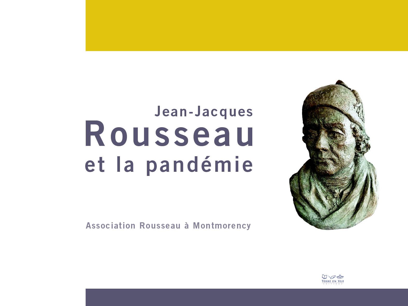 Jean-Jacques Rousseau et la pandémie